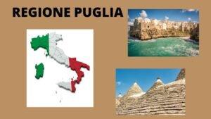 Covid 19 Puglia